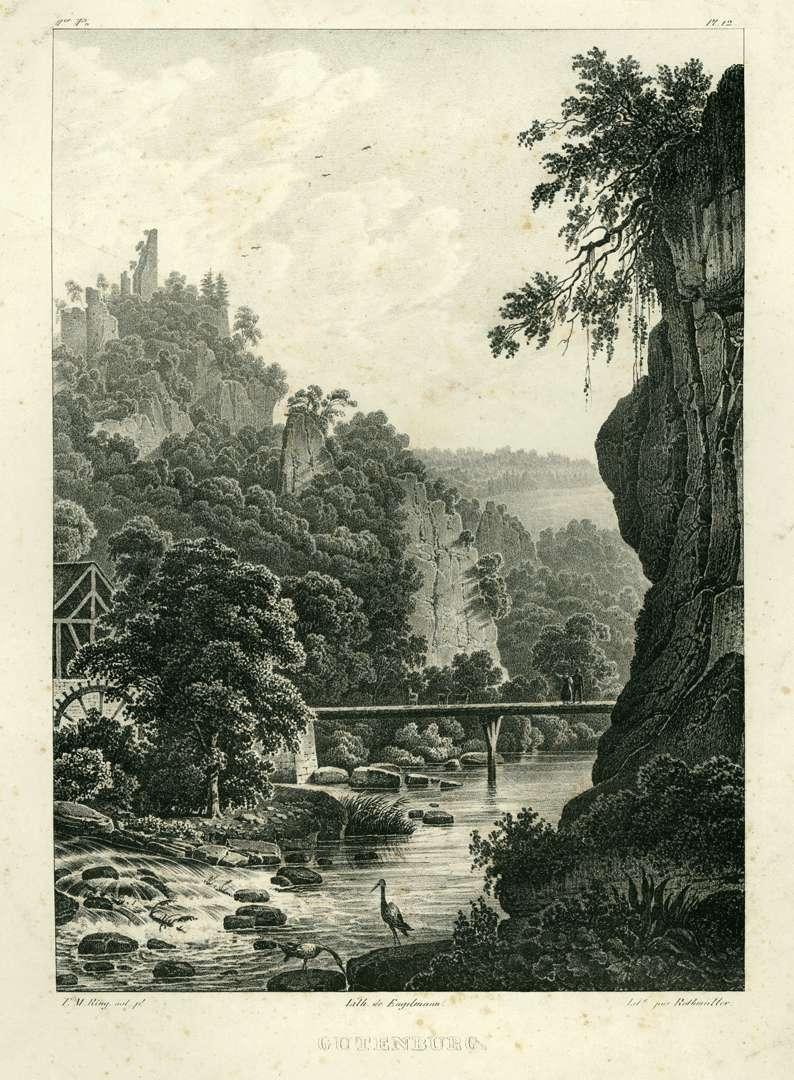 Gutenburg, Bild 1