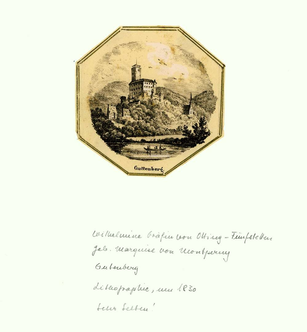 Guttenberg, Bild 1