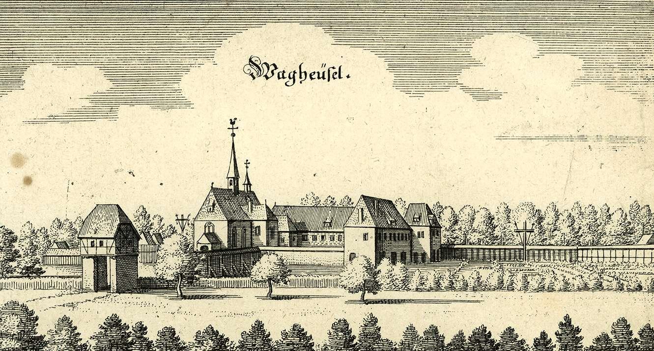 Wagheusel, Bild 1
