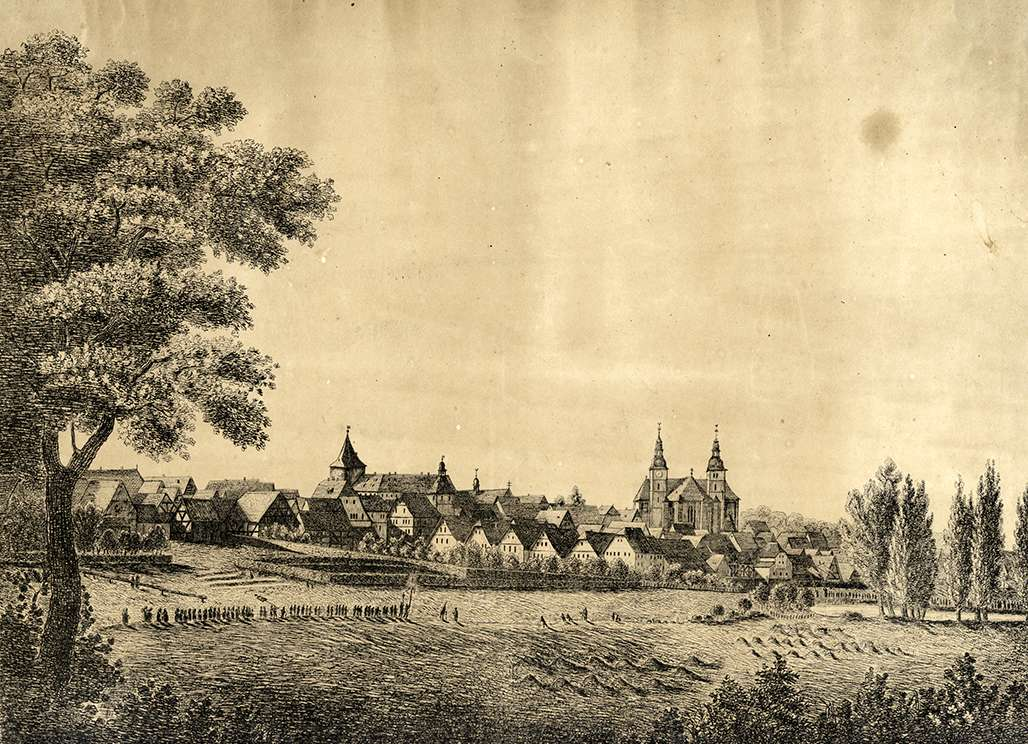 Walldürn, Bild 1