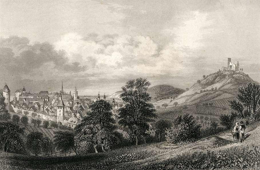 Weinheim, Bild 1