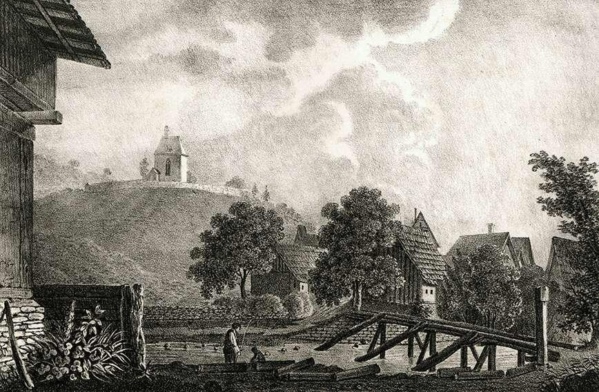 Weisenbach im Murgthale, Bild 1