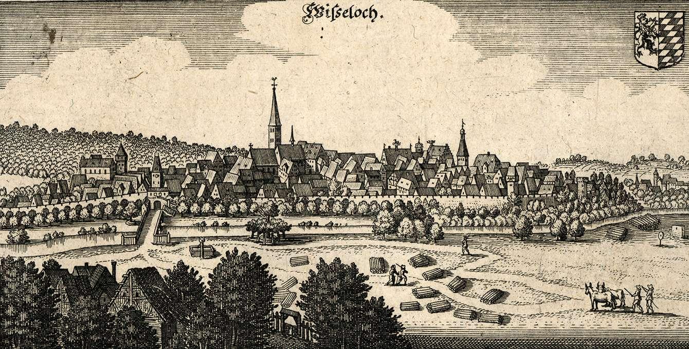 Wisseloch, Bild 1