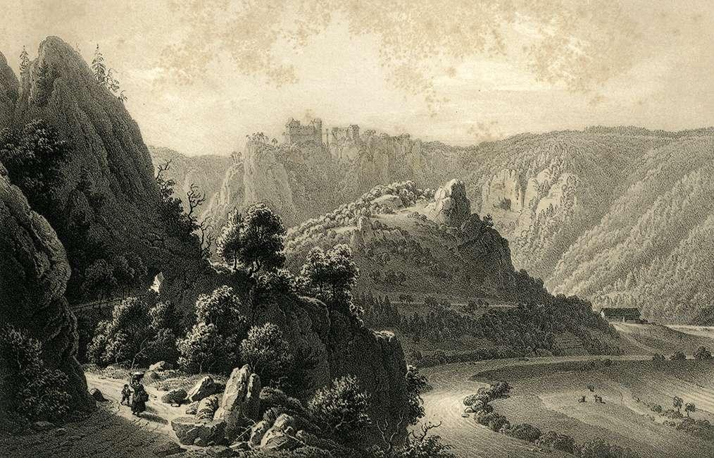 Wildenstein, Bild 1