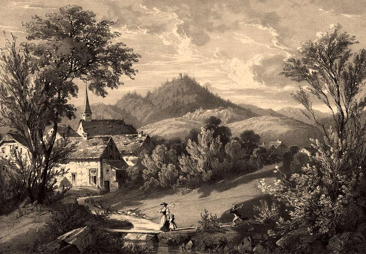 Ibourg & Neuwier, Bild 1
