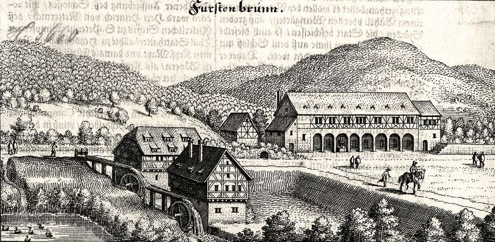 Fürstenbrunn, Bild 1