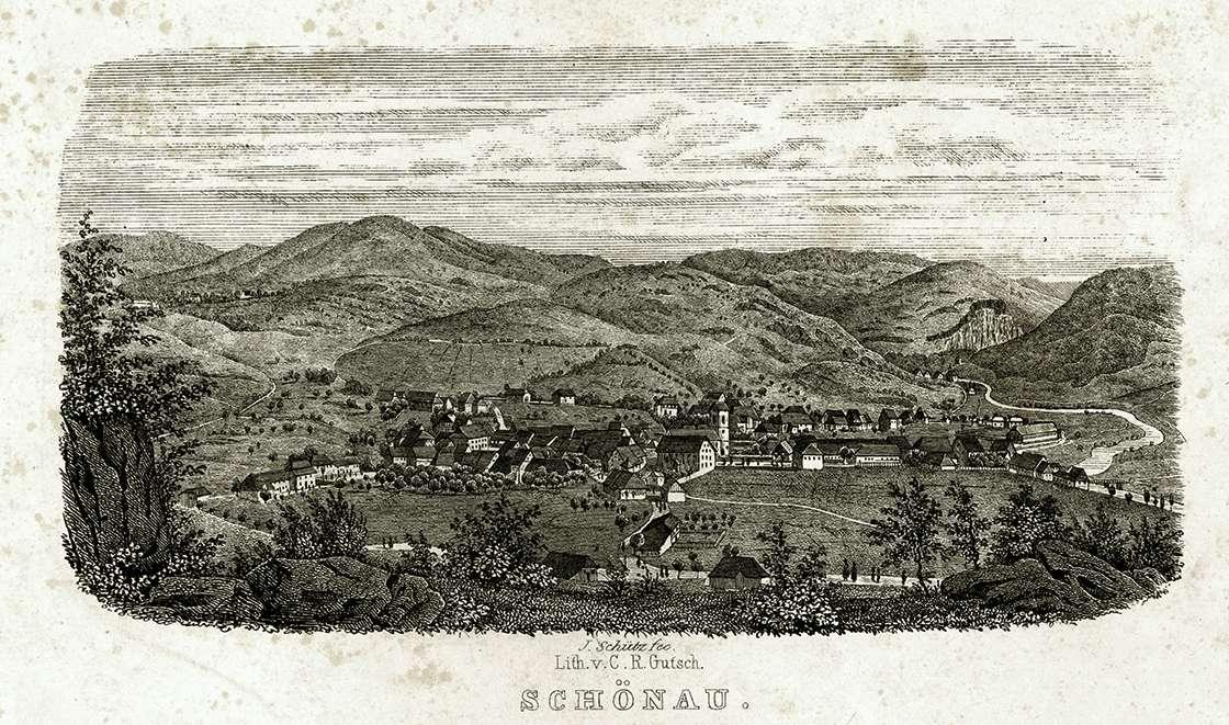 Schönau, Bild 1
