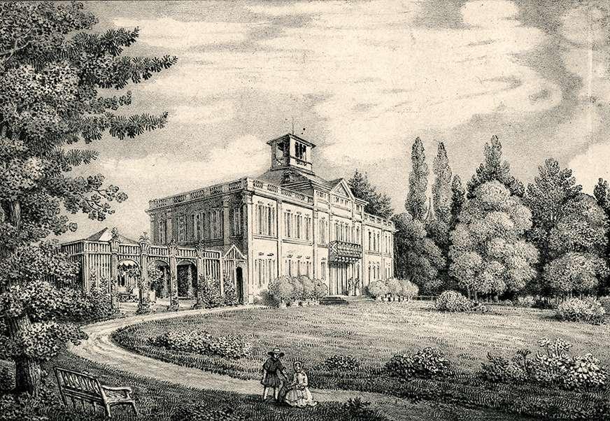 Le Chateau d
