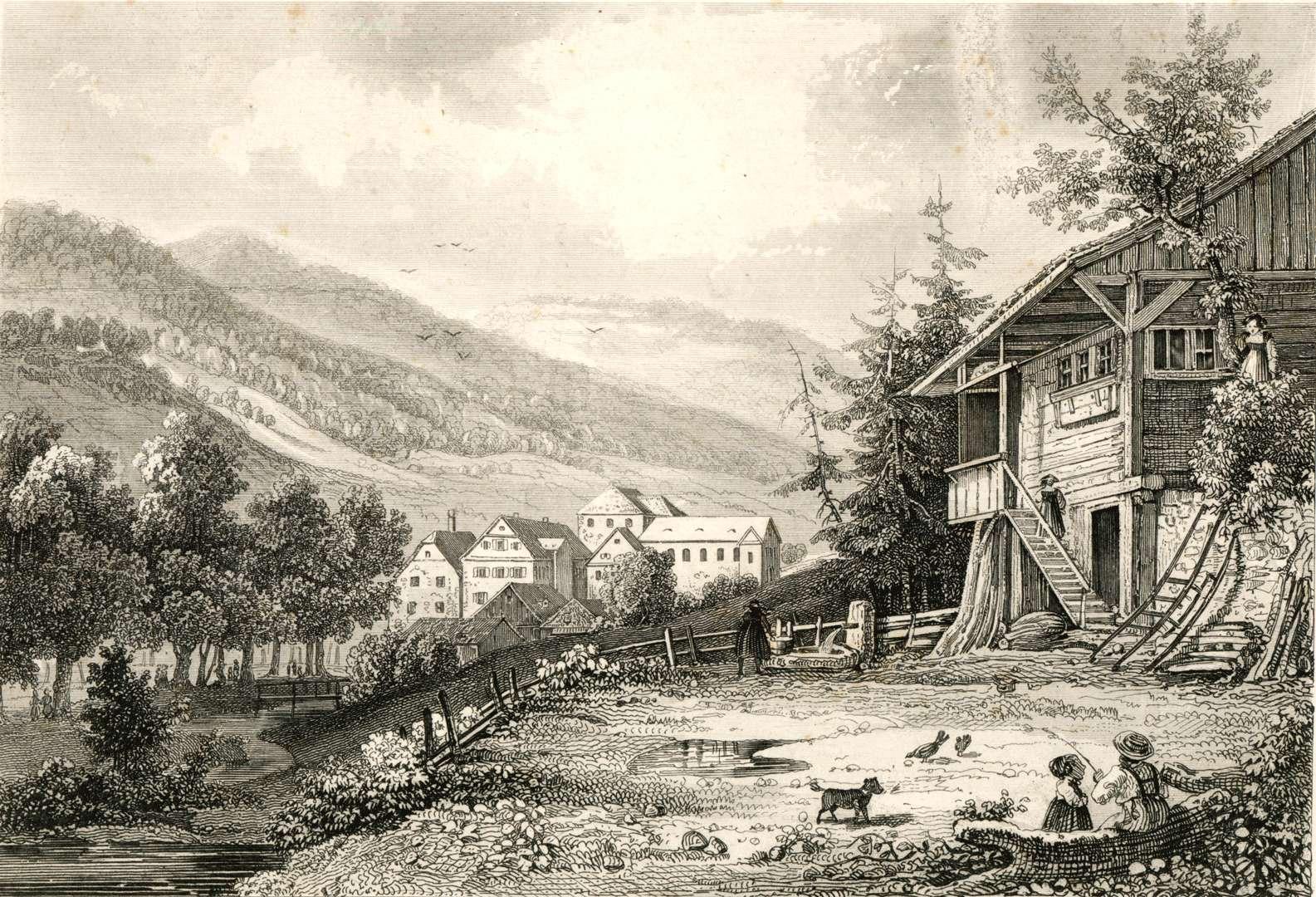 Rippoldsau, Bild 1