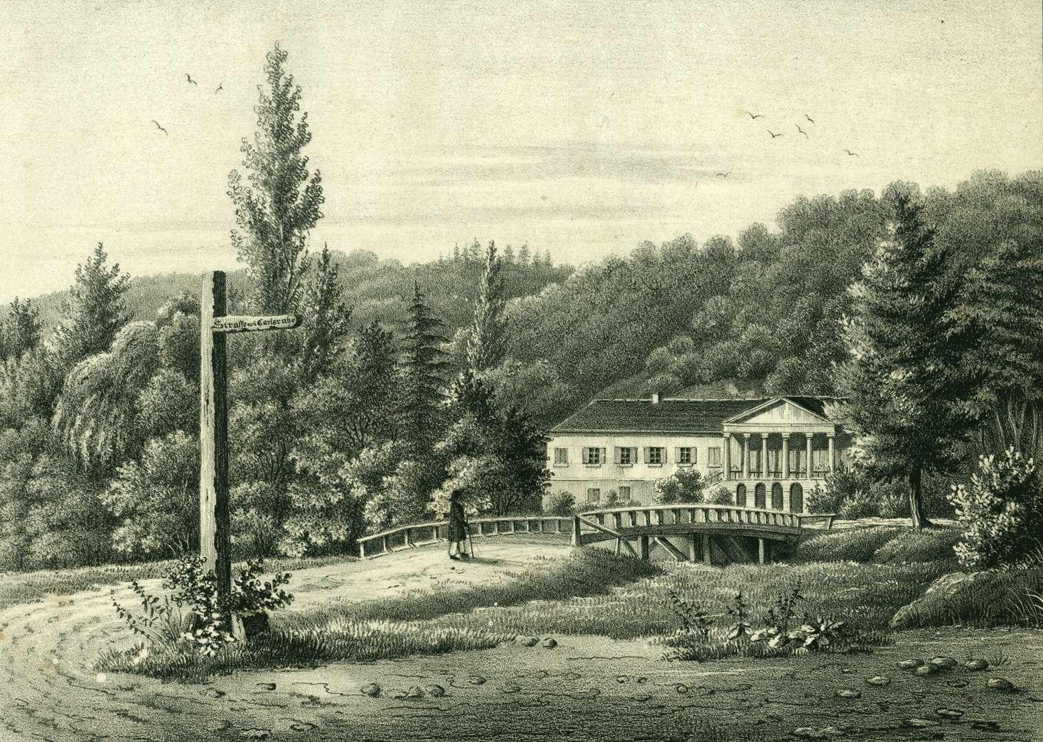 Schloß Rothenfels, Bild 1