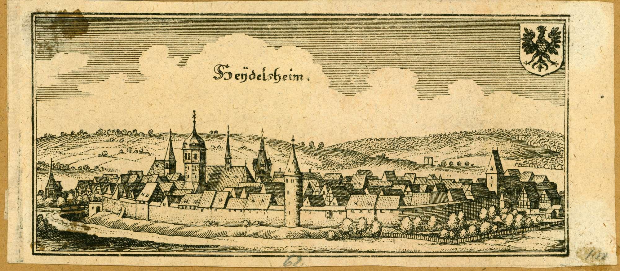 Heydelsheim, Bild 1