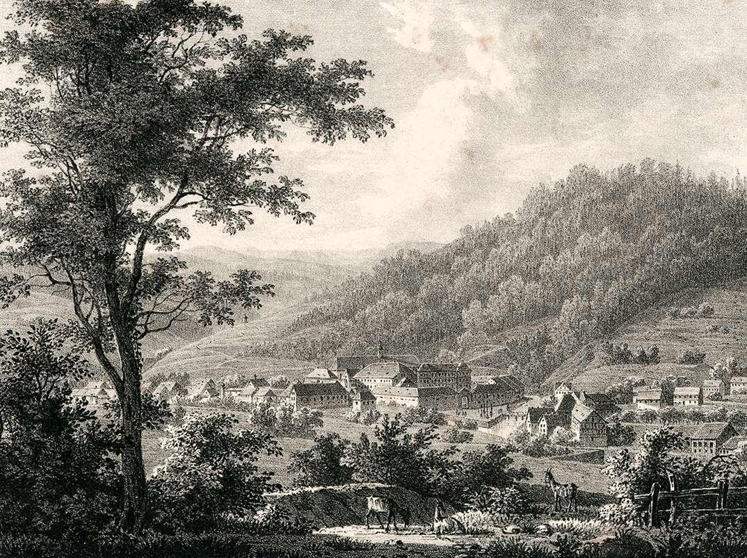 Liechtenthal, Bild 1