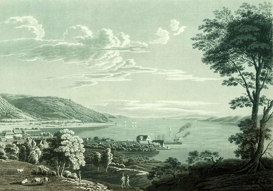 Sernatingen Lac de Constance, Bild 1