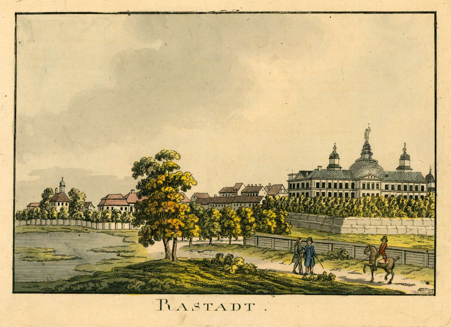 Rastadt, Bild 1