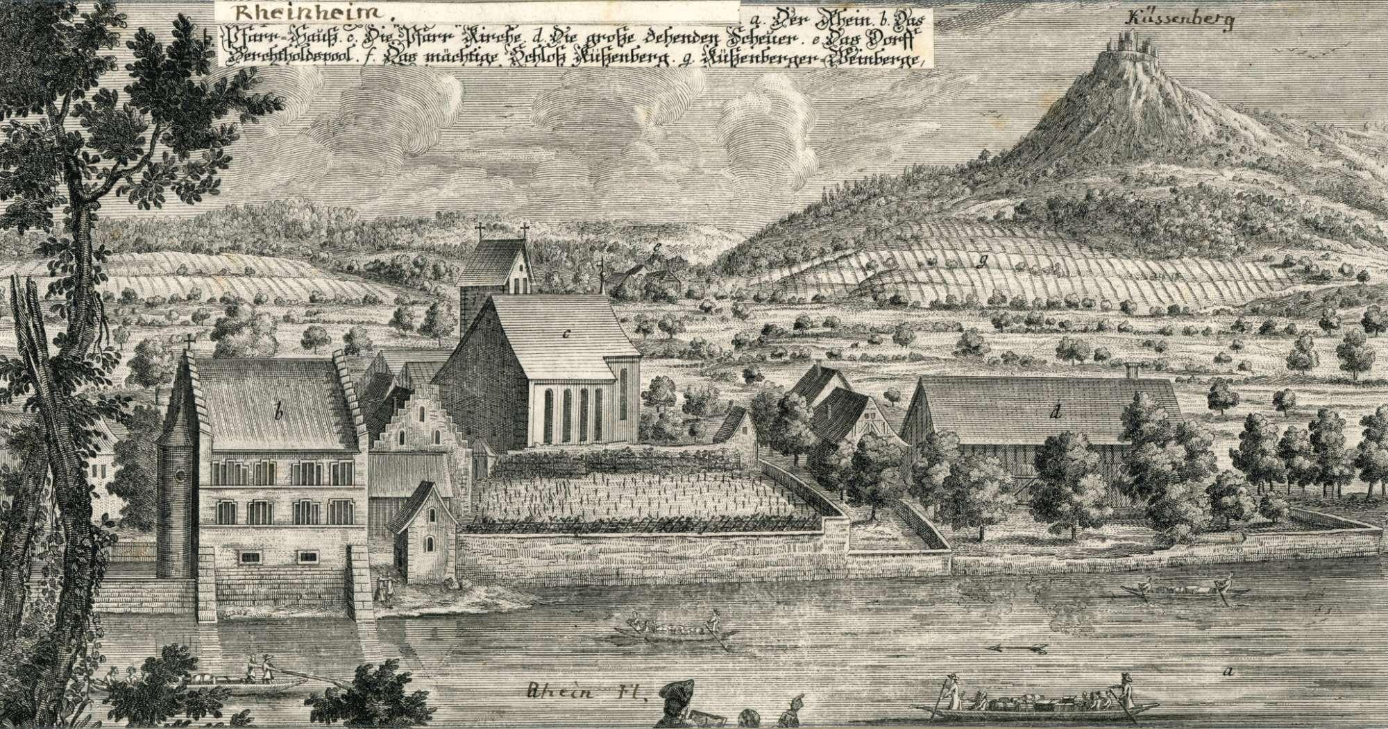 Rheinheim, Bild 1