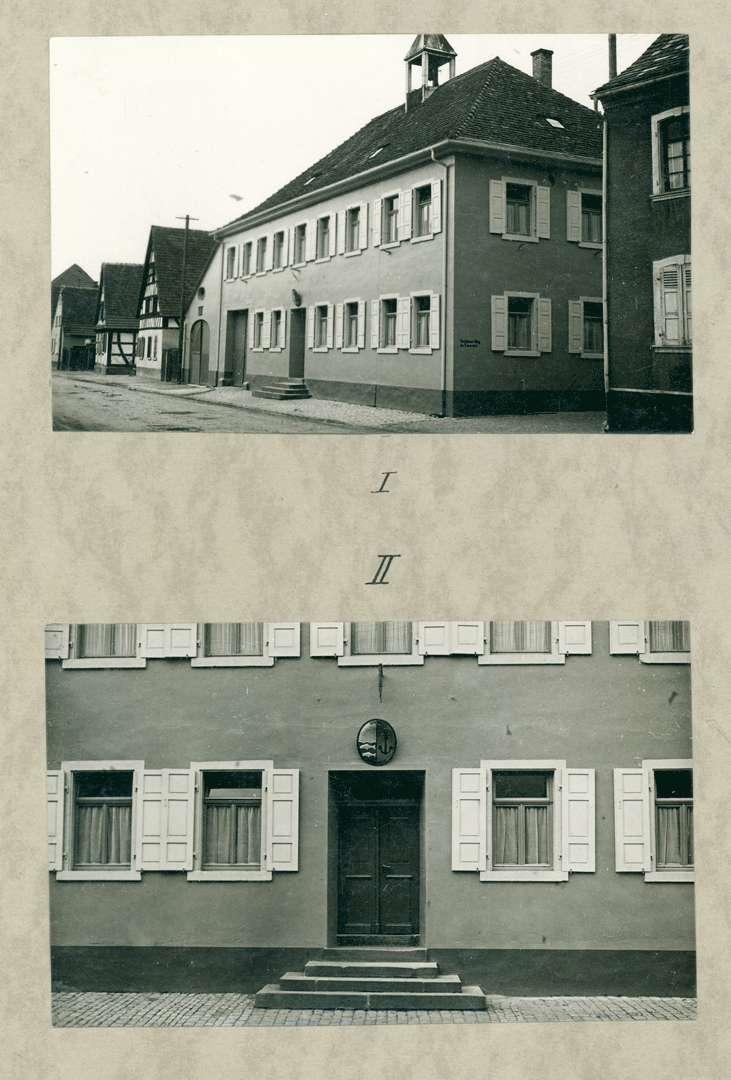 Rathaus, Bild 1