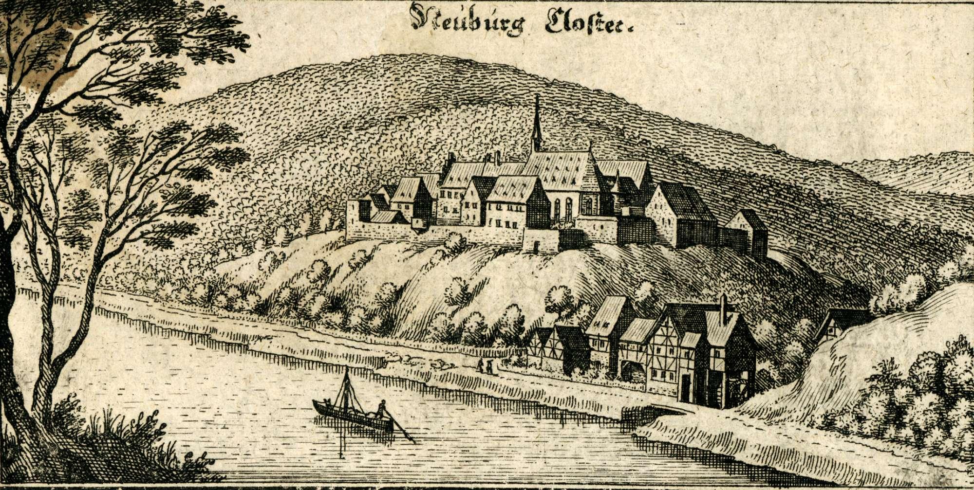 Neuburg Closter, Bild 1