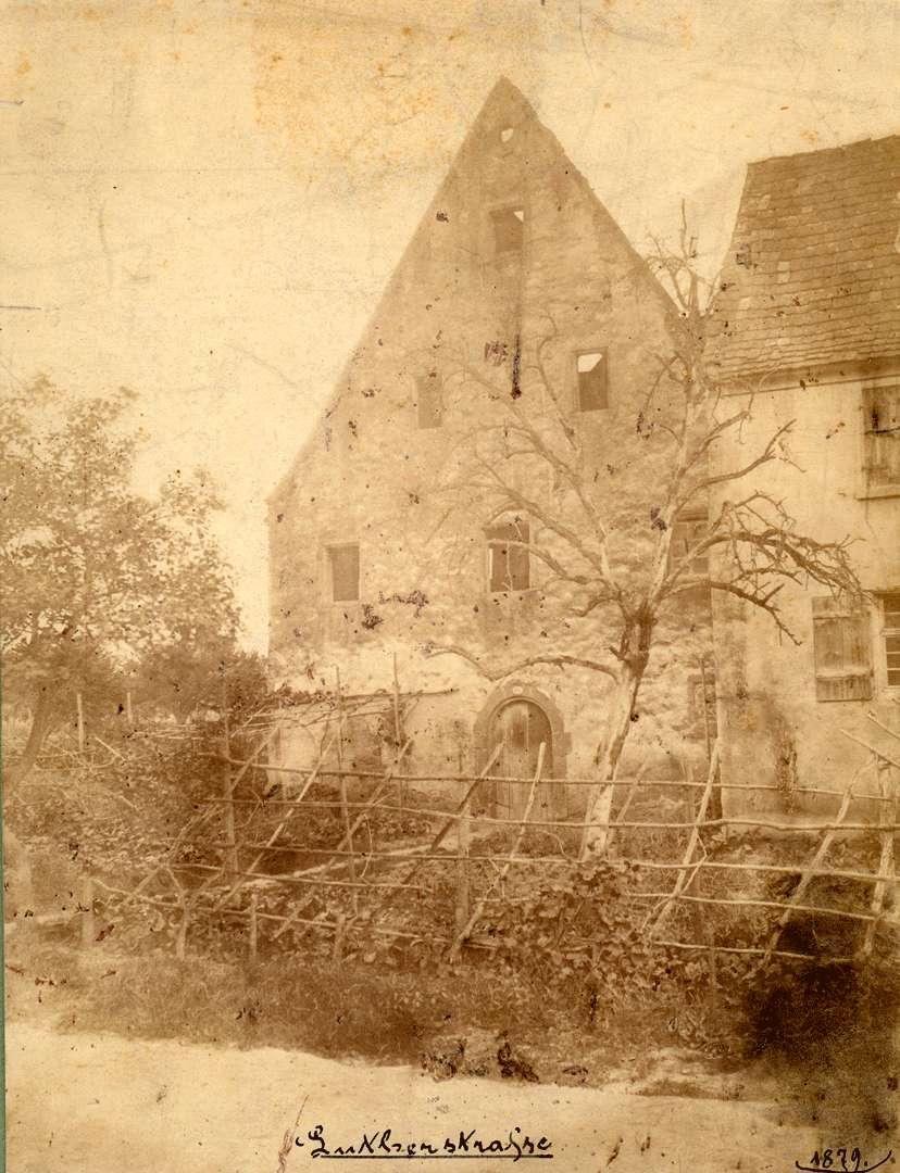 Lutherstraße, Bild 1