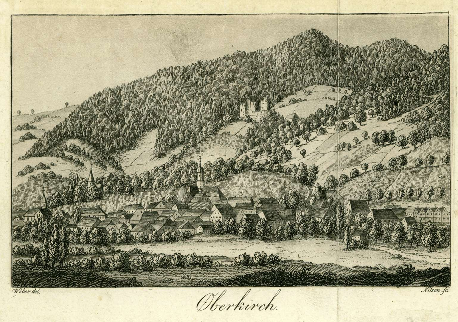 Oberkirch, Bild 1