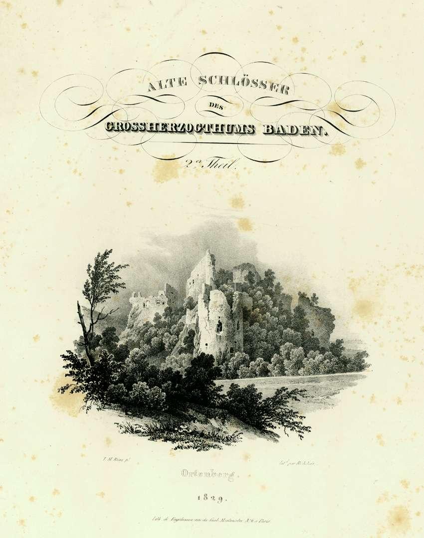 Ortenberg, Bild 1
