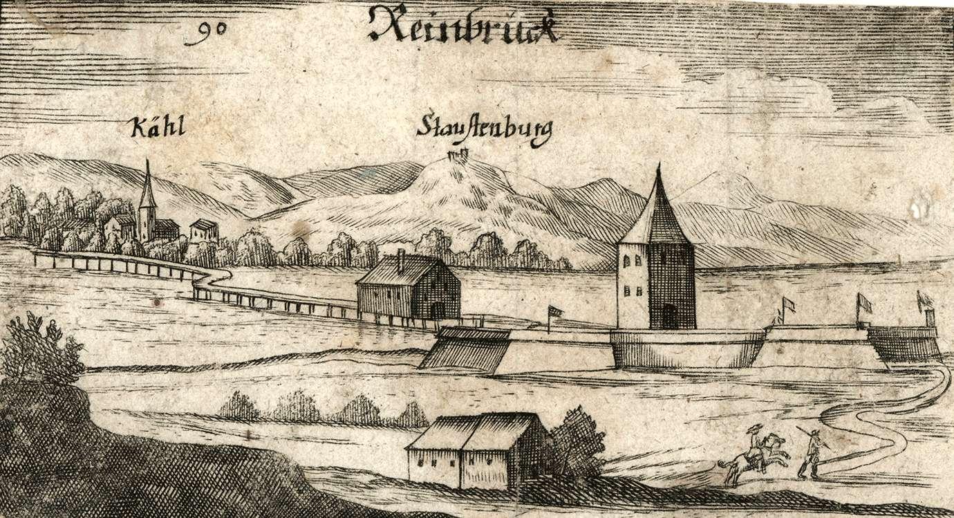 Reinbruck Kähl, Bild 1