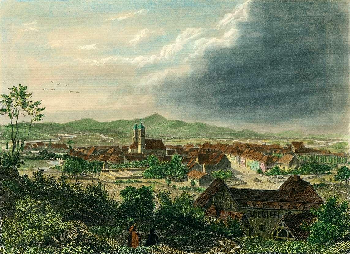 Kenzingen, Bild 1