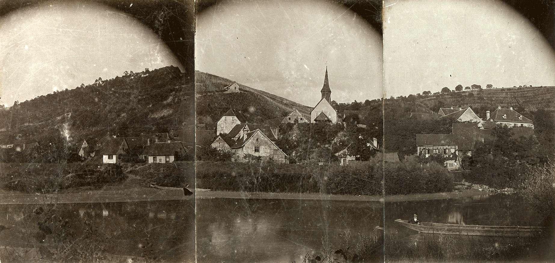 Ansicht von Kleinkems, Bild 1