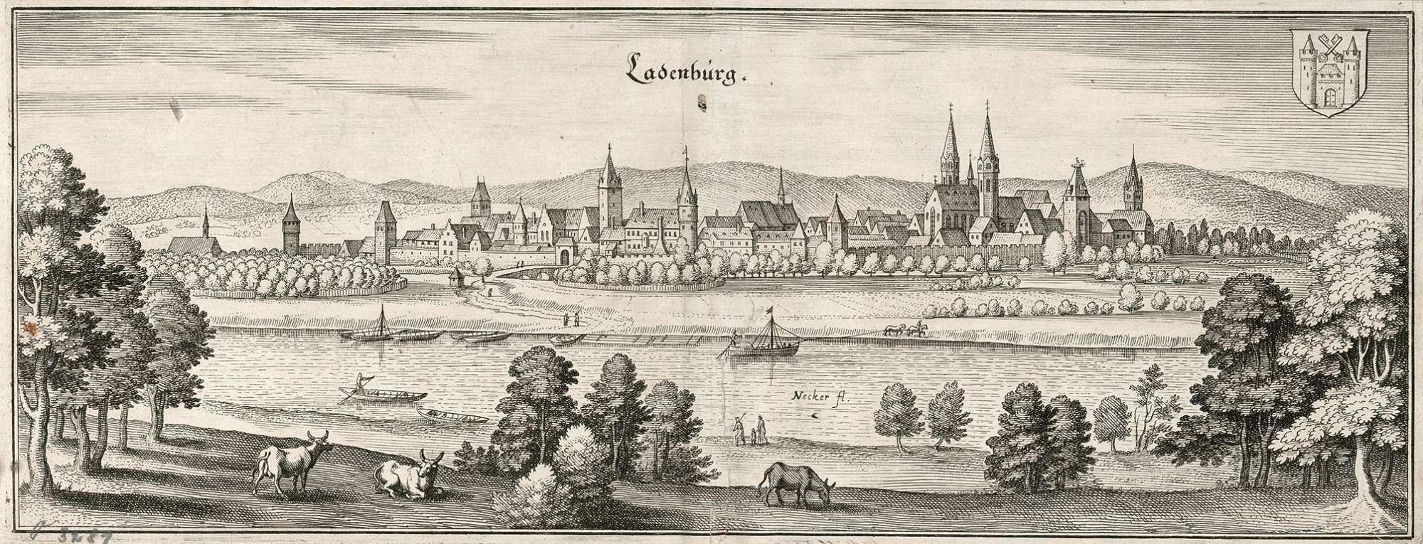 Ladenburg, Bild 1