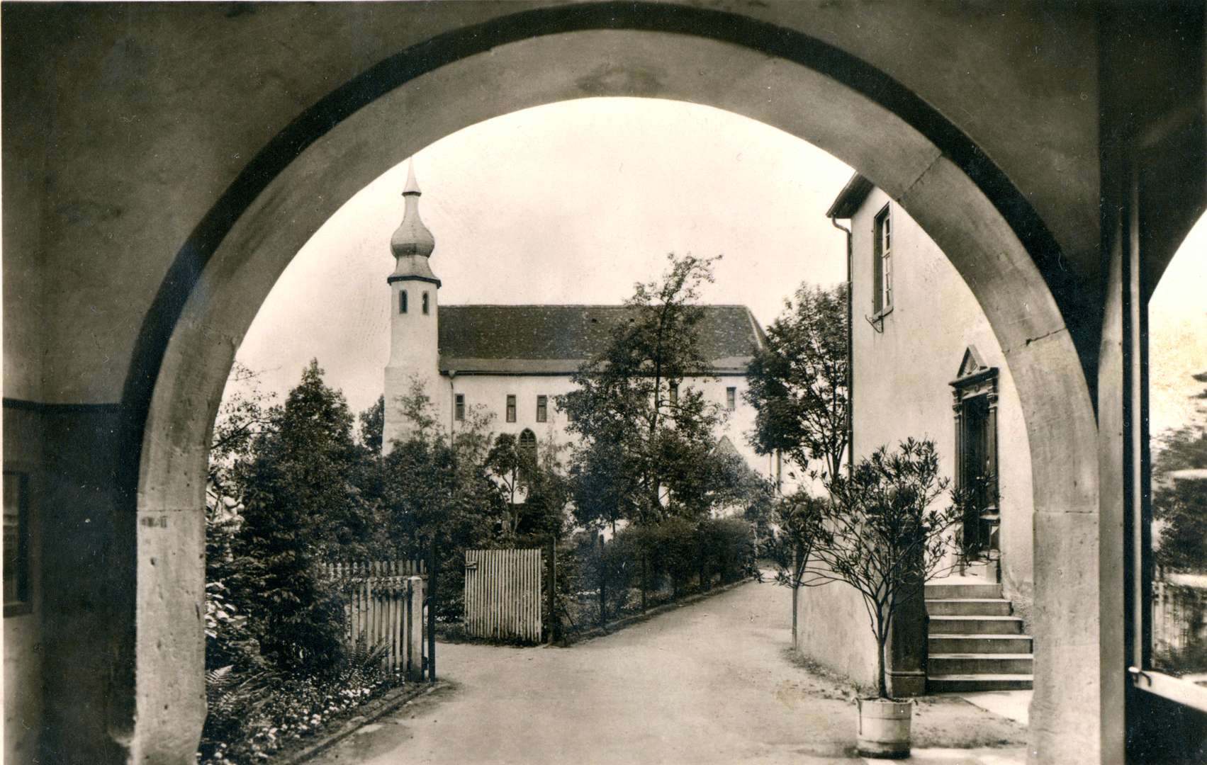 [Templerhaus], Bild 1