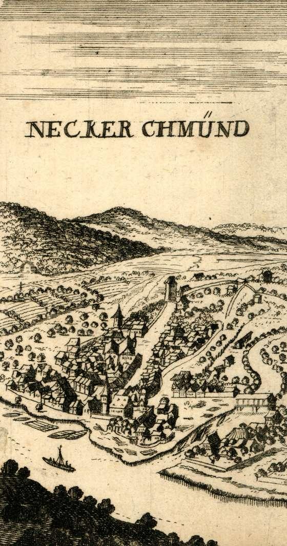 Necker Chmünd, Bild 1