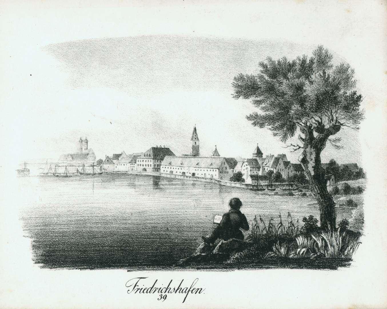 Friedrichshafen, Bild 1