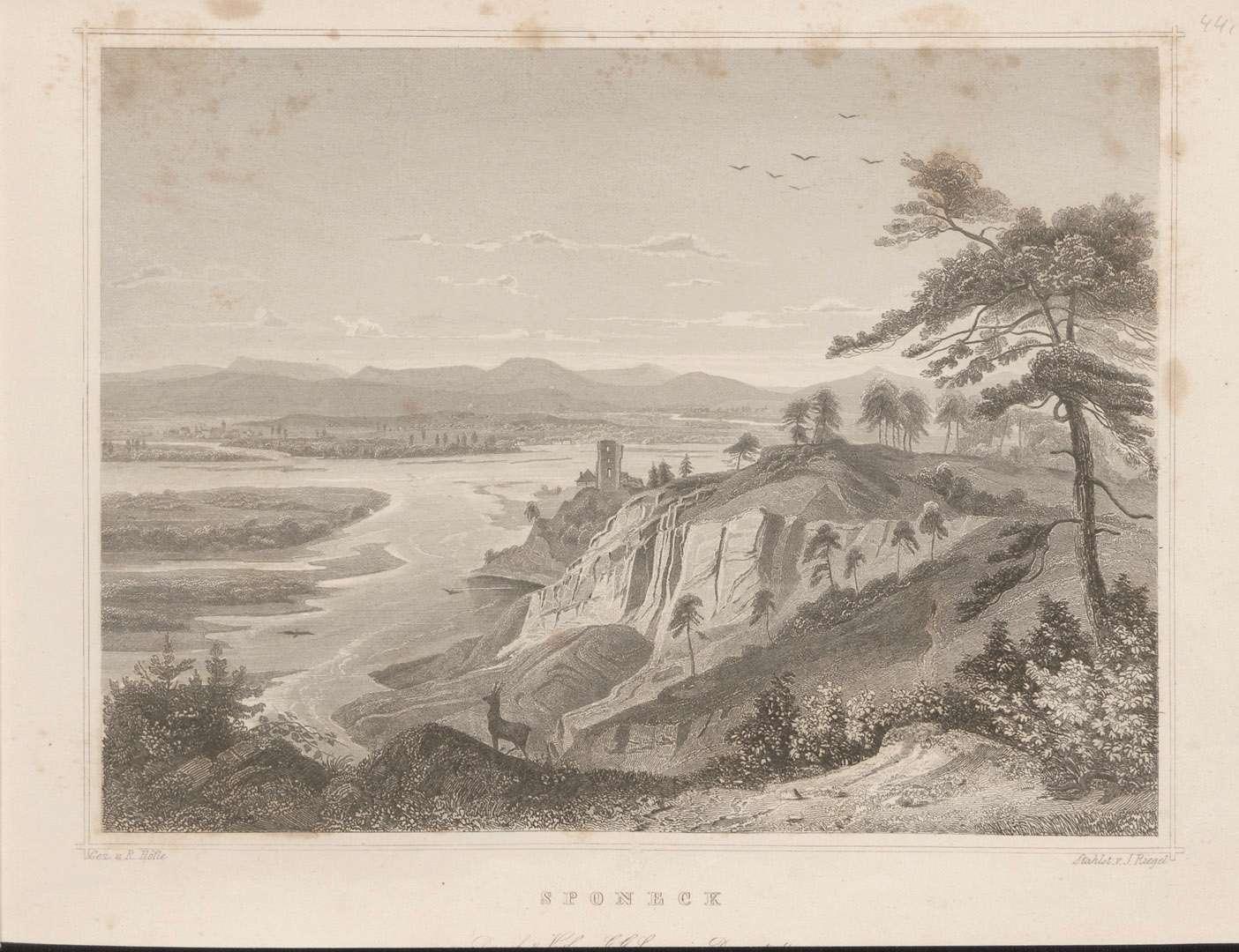 Sponeck, Bild 1