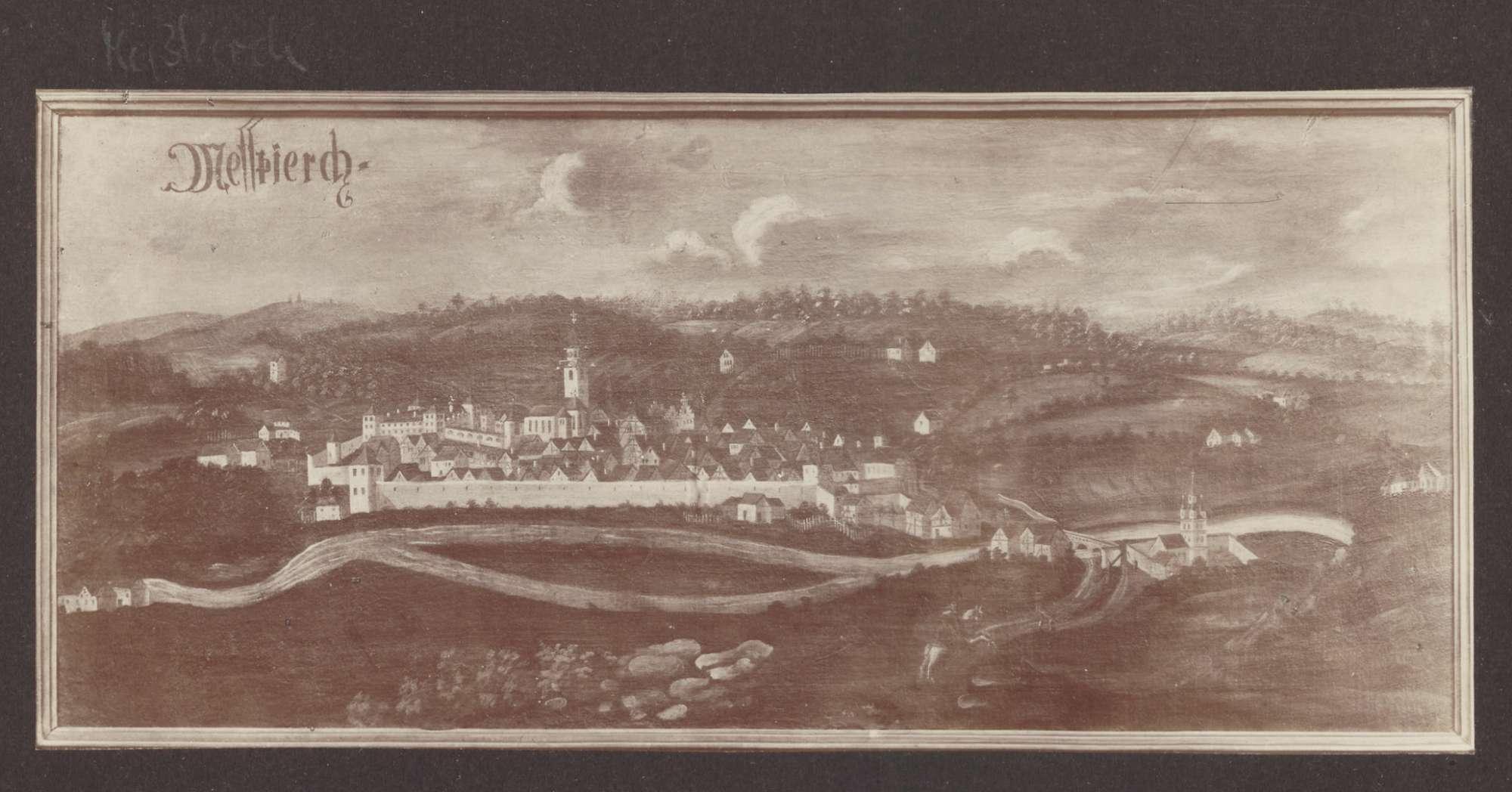 Messkierch [Meßkirch], Bild 1