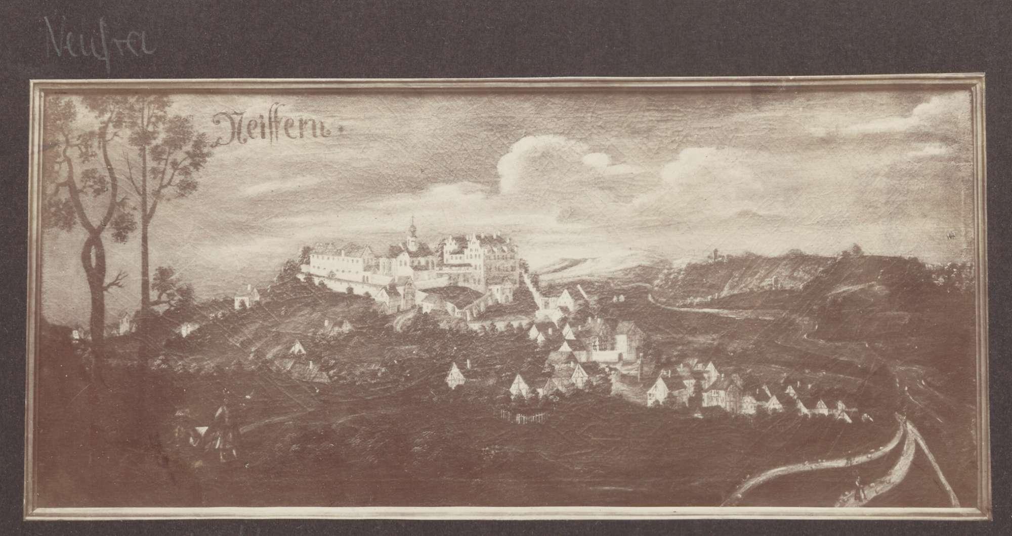 Neiffern [Neufra bei Riedlingen], Bild 1