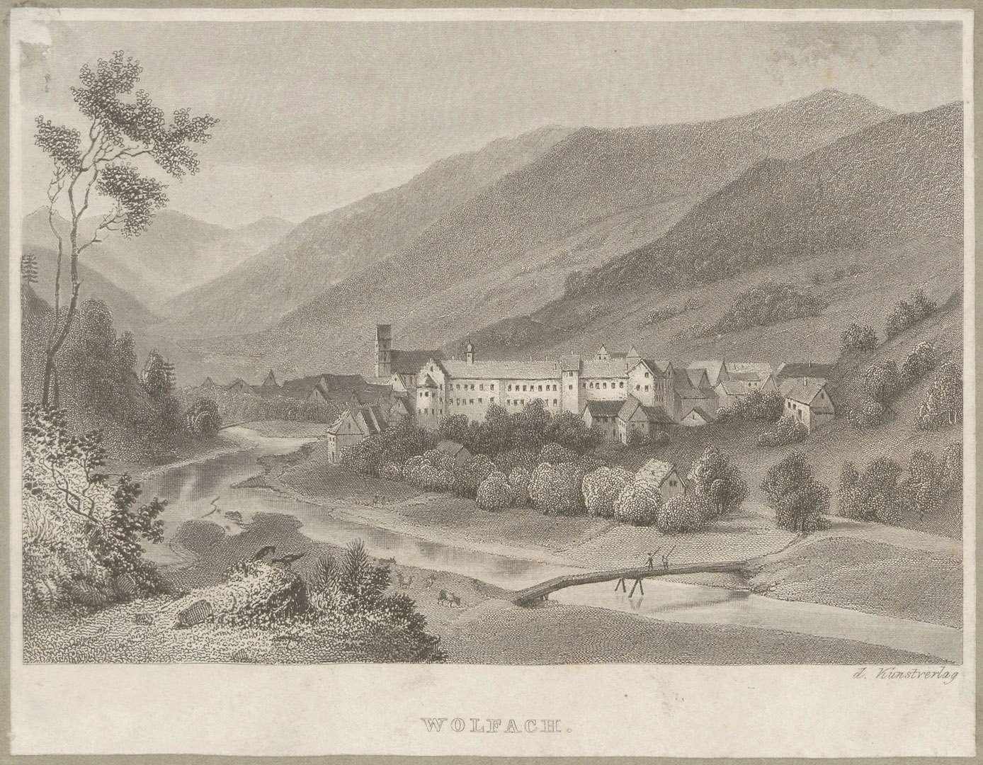 Wolfach, Bild 1
