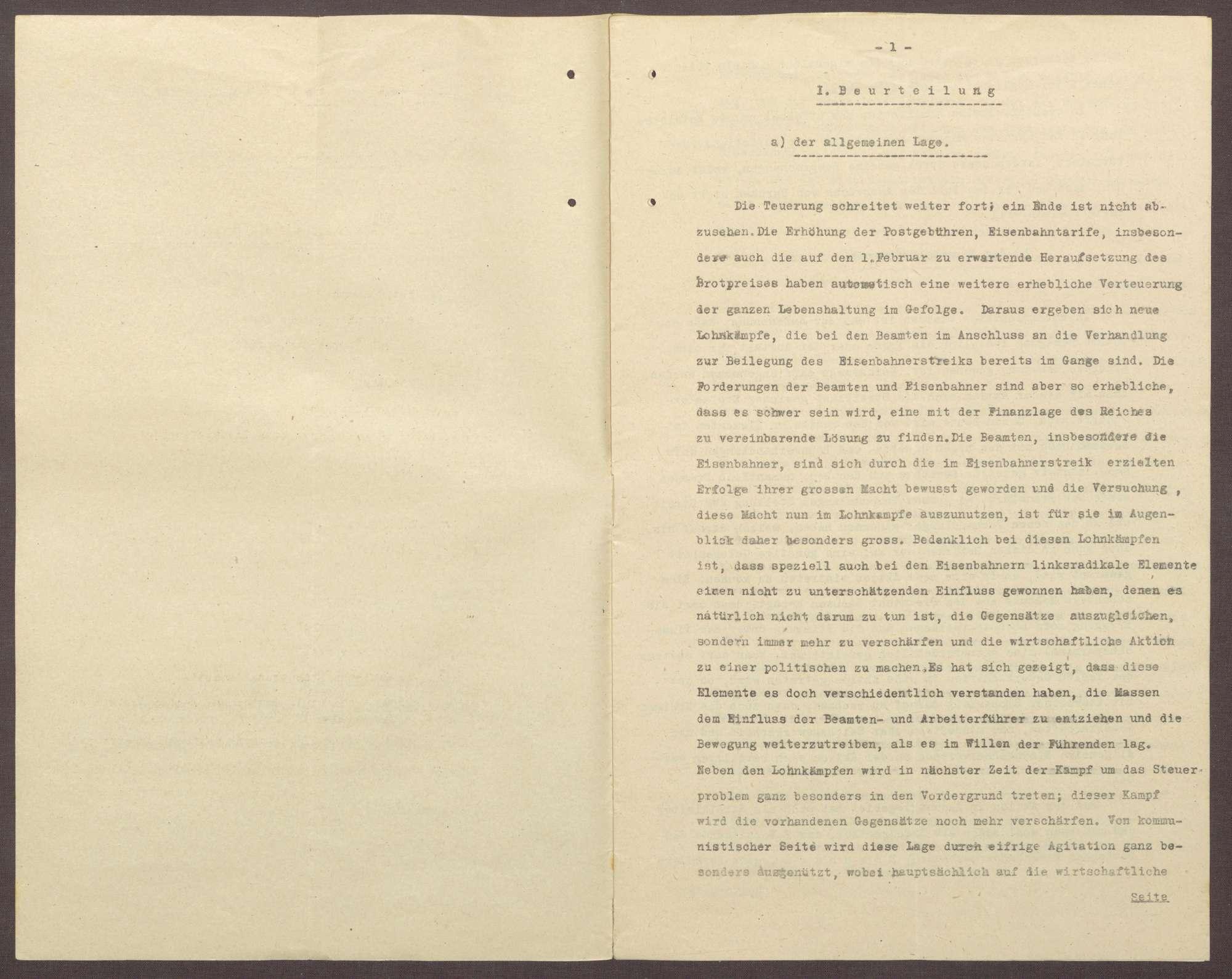 Lageberichte des Reichskommissars für Überwachung der öffentlichen Ordnung, Nr. 64, Bild 2