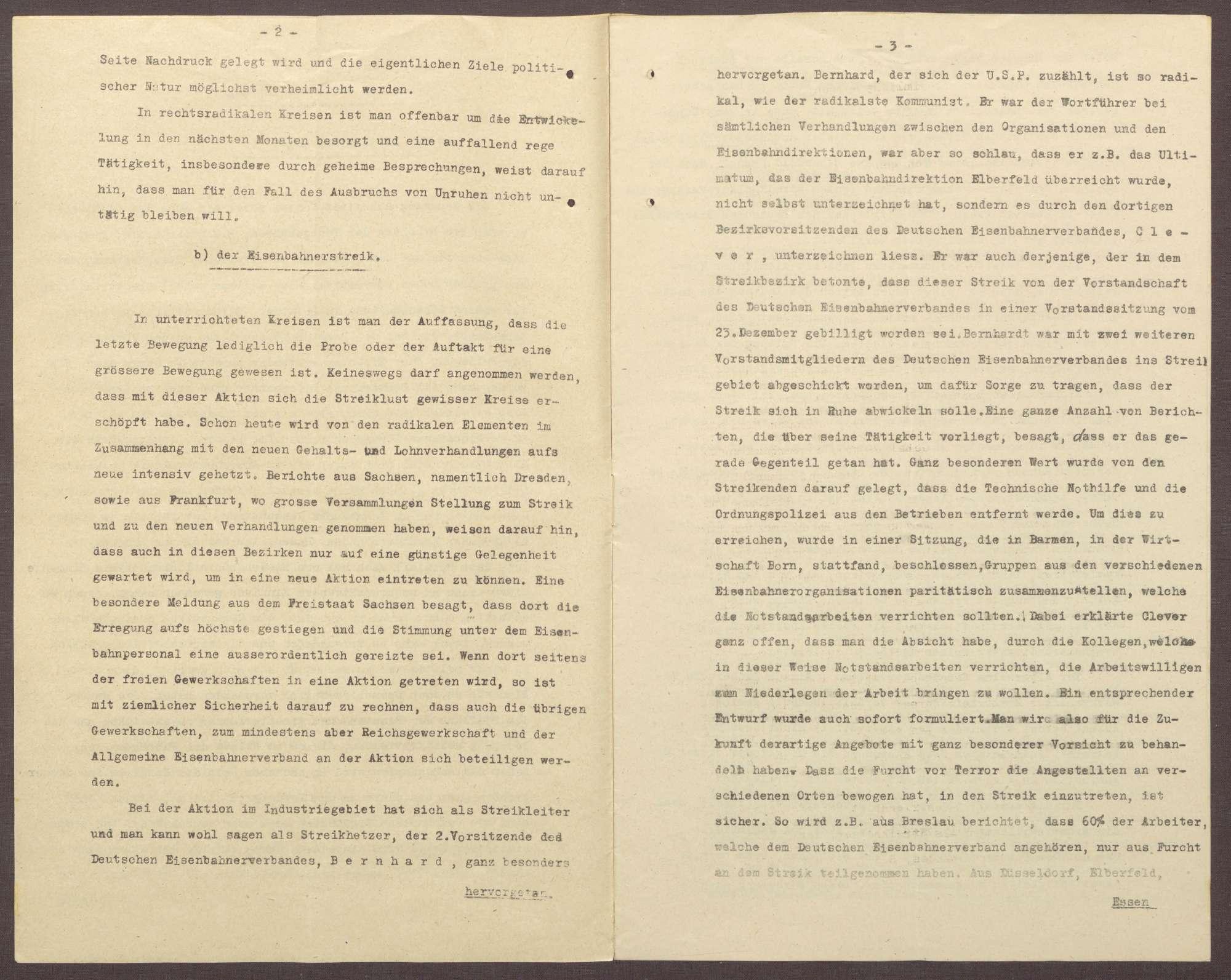 Lageberichte des Reichskommissars für Überwachung der öffentlichen Ordnung, Nr. 64, Bild 3