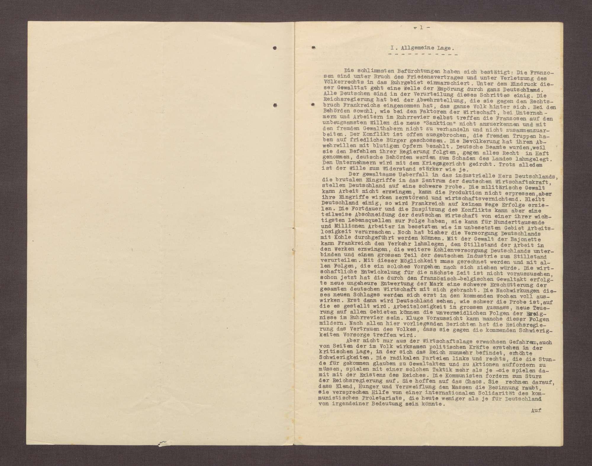 Lageberichte des Reichskommissars für Überwachung der öffentlichen Ordnung, Nr. 84, Bild 2