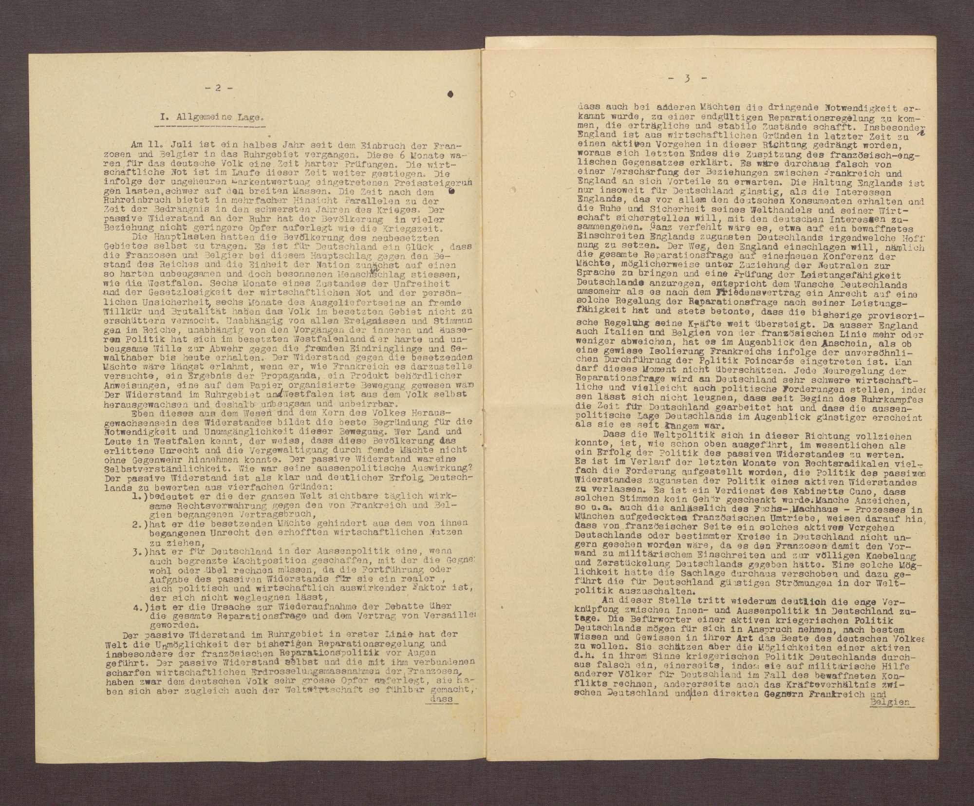 Lageberichte des Reichskommissars für Überwachung der öffentlichen Ordnung, Nr. 94, Bild 2
