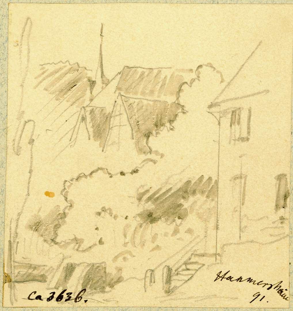 Haßmersheim Dorfstraße, Bild 1