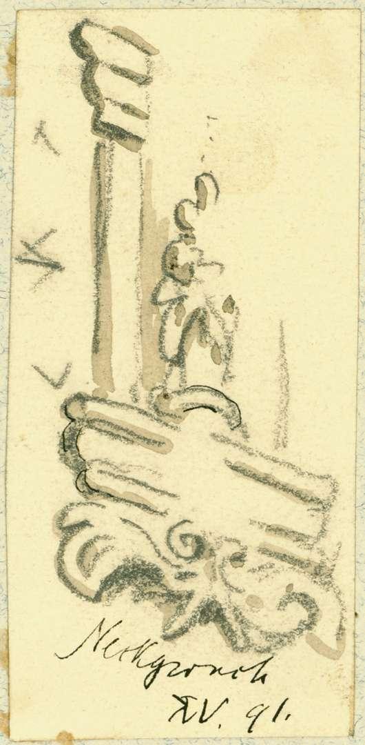 Neckargerach Hausmadonna, Bild 1