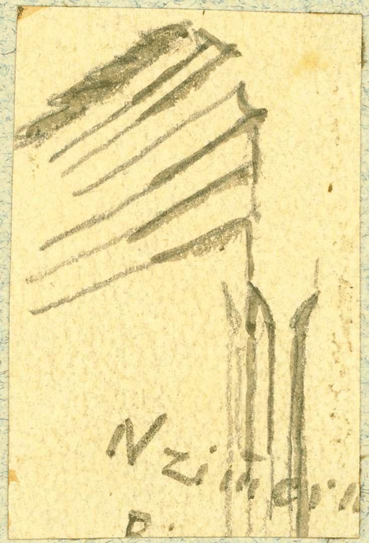 Neckarzimmern Baudetail, Bild 1
