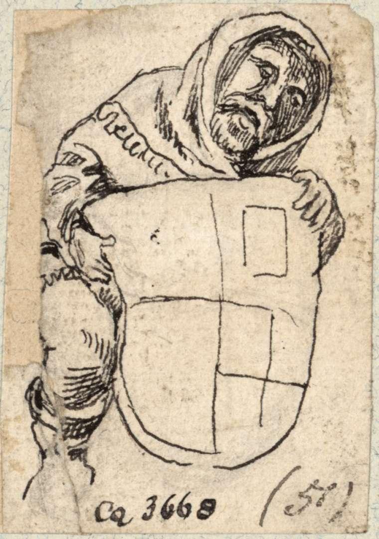 Überlingen Wappenhalter, Bild 1