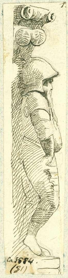 Wertheim Hans Schaff, Schultheiß von Wertheim, Bild 1