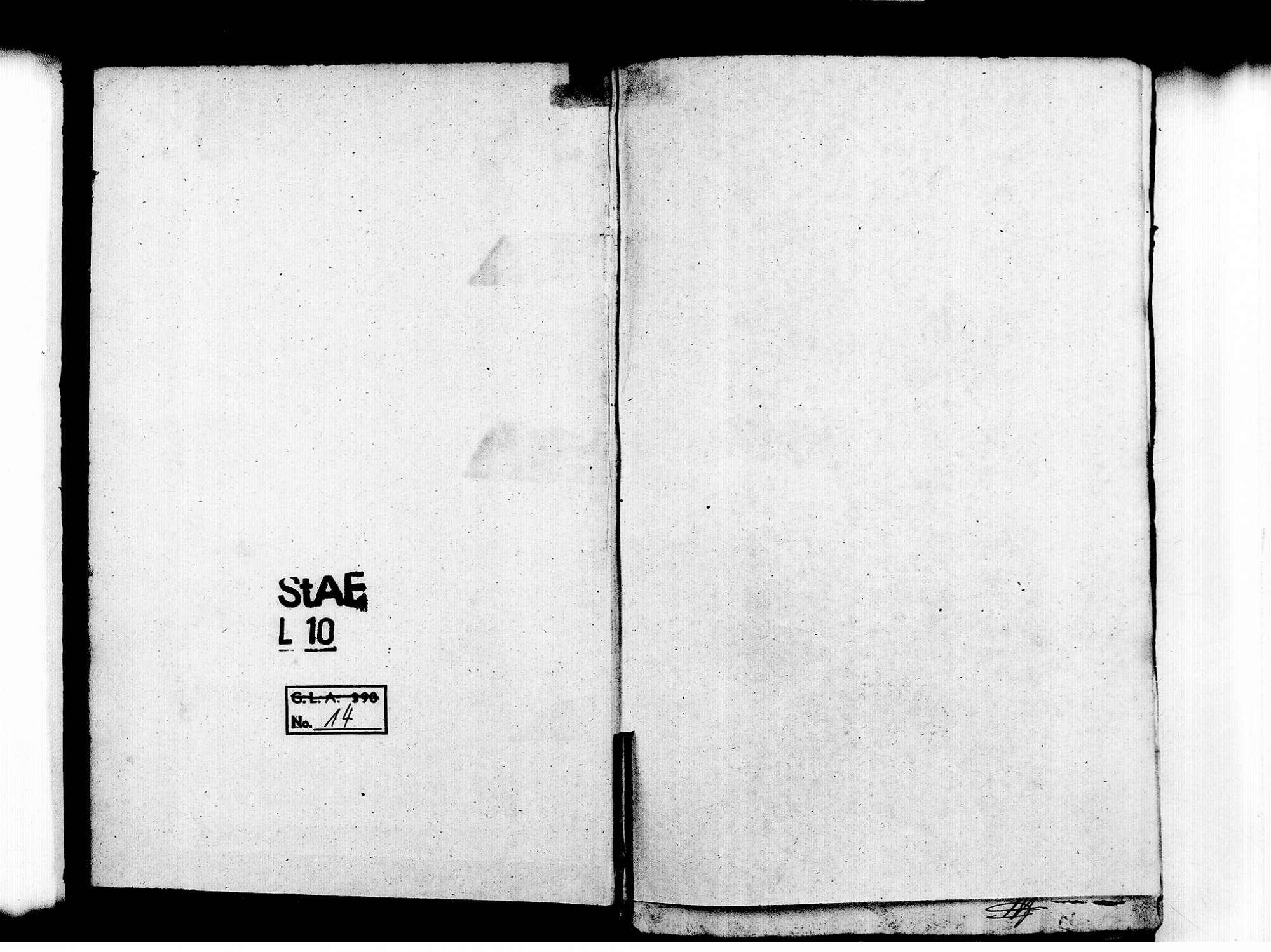 Fautenbach, Achern OG; Katholische Gemeinde: Geburtenbuch 1810-1837, Bild 2