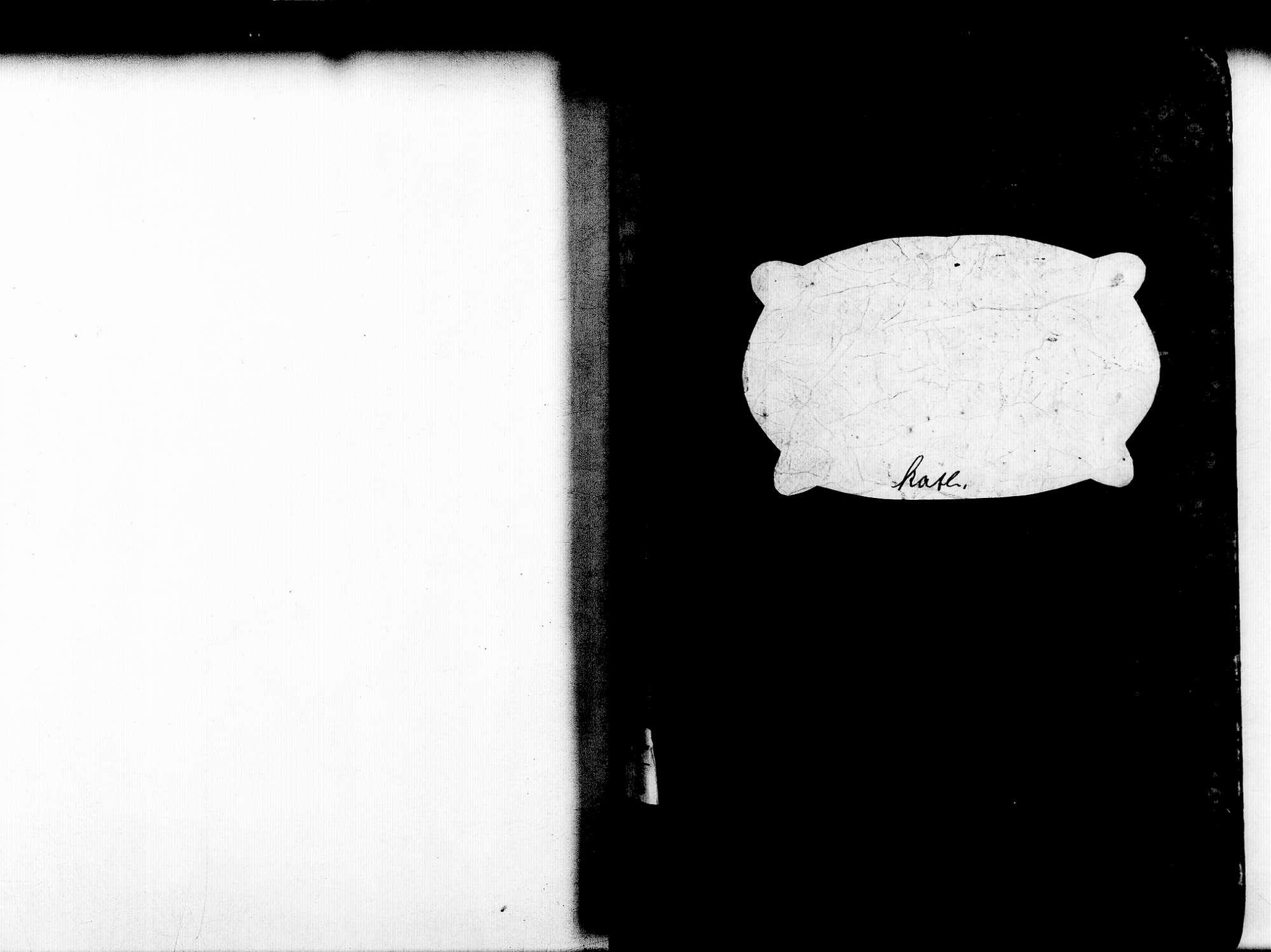 Ühlingen, Ühlingen-Birkendorf WT; Katholische Gemeinde: Geburtenbücher 1810-1846, Bild 2