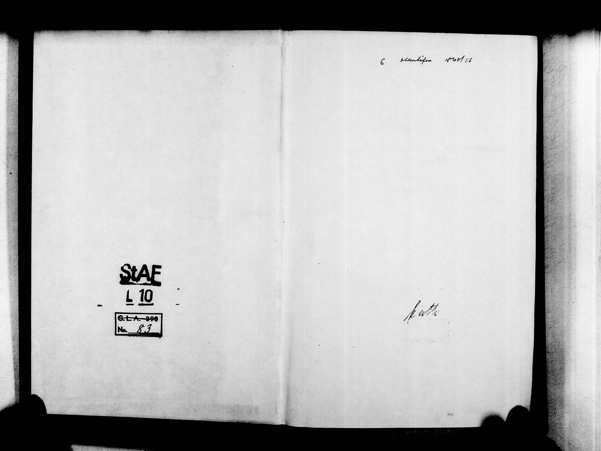 Ottenhöfen im Schwarzwald OG; Katholische Gemeinde: Geburtenbuch 1840-1856, Bild 3