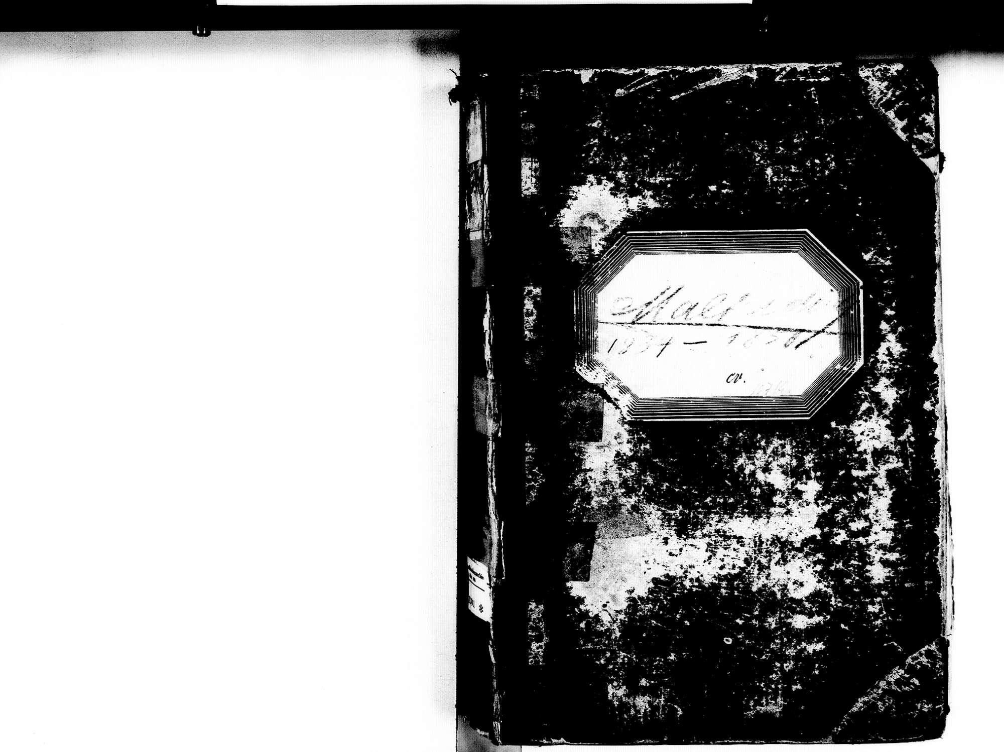 Malterdingen EM; Evangelische Gemeinde: Standesbuch 1834-1850 Enthält: Einzelne Katholische Einträge, Bild 2