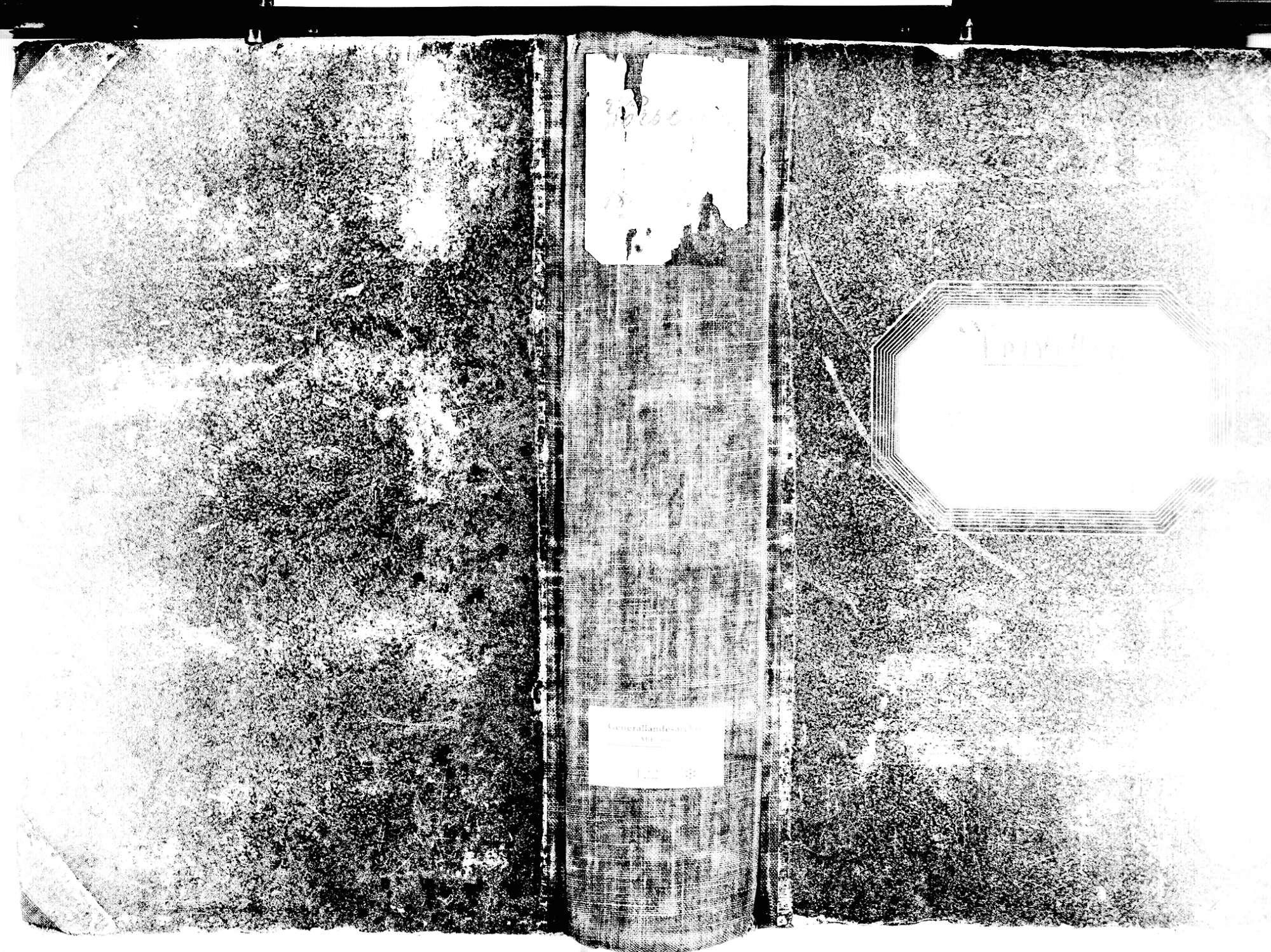 Vörstetten EM; Evangelische Gemeinde: Standesbuch 1800-1835 Enthält: Einzelne Katholische Einträge, Bild 1