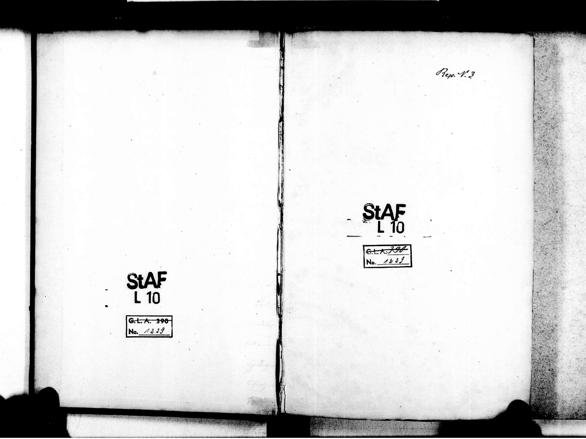 Aach KN; Katholische Gemeinde: Standesbuch 1841-1851, Bild 3
